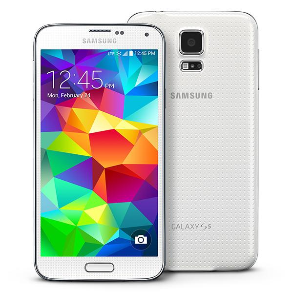 Samsung Galaxy S5 tips